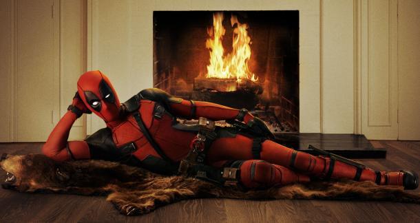 12 Days of Deadpool Begins