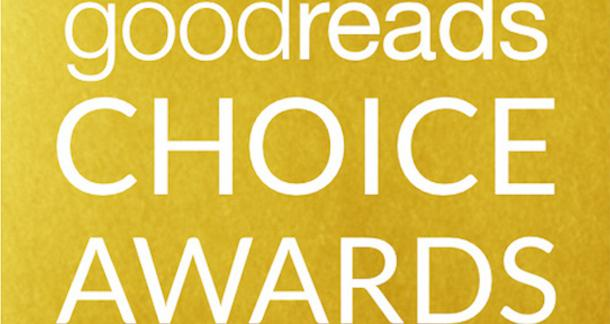 Goodreads Announces 2015 Choice Award Winners