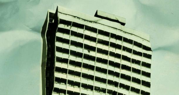 Ballard's 'High Rise' Gets First Trailer