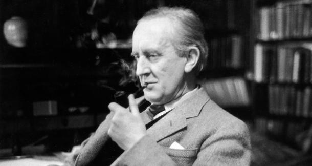 Lost J.R.R. Tolkien Poems Discovered