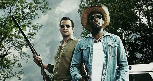 Behind The Scenes With Lansdale's 'Hap and Leonard'