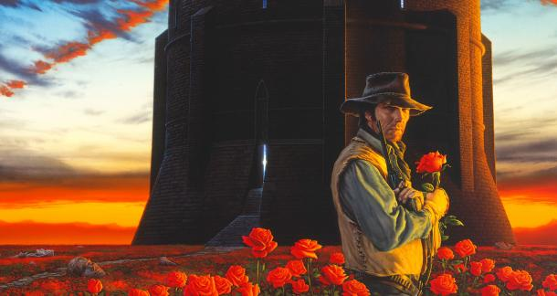 'The Dark Tower' Movie Is Definitely, Really, Totally A Thing