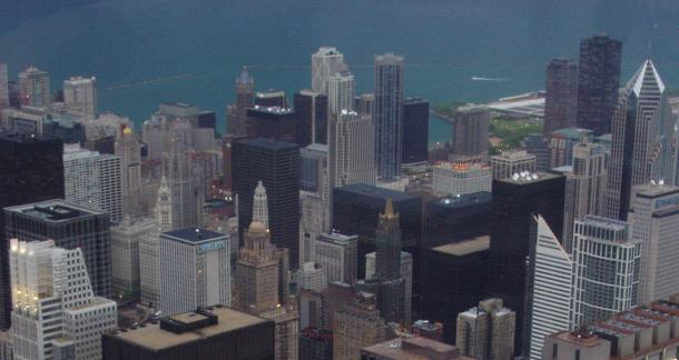 The Great Controversy dumped on Chicago