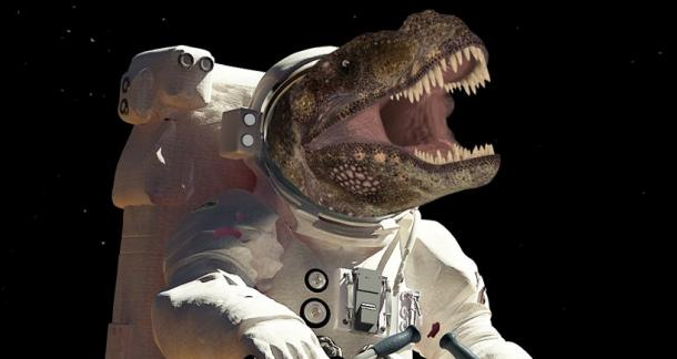 'Space Raptor Butt Invasion' and the Other Hugo Award Finalists