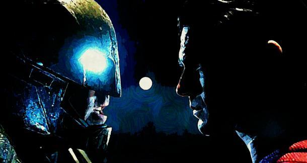 Batfleck Writes Batscript