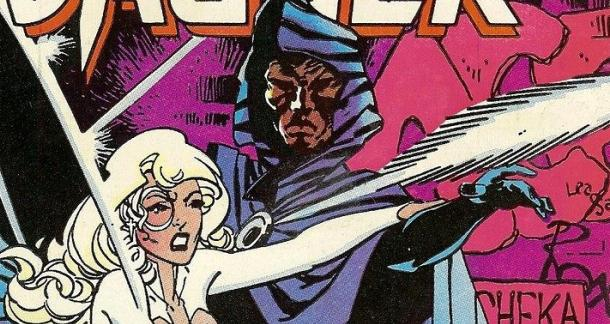 Marvel's Cloak And Dagger Coming To TV