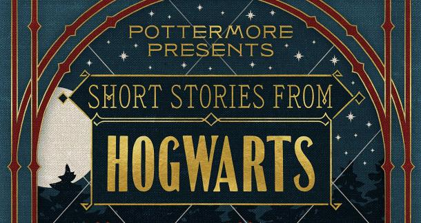 What You Want To Know About The New 'Pottermore Presents' Books