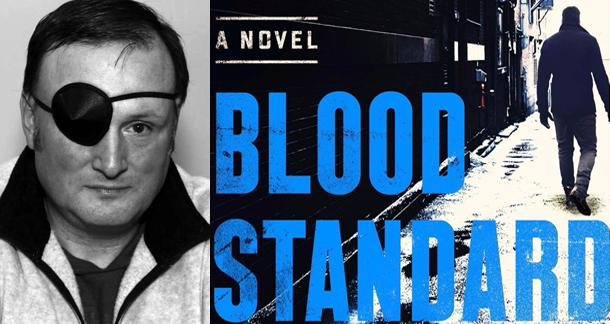 "In ""Blood Standard"" Laird Barron Breaks Your Jaw and Makes You Ask for More"
