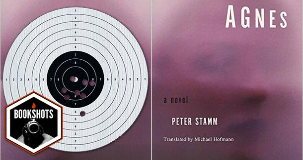 Bookshots: 'Agnes' by Peter Stamm, translated by Michael Hofmann