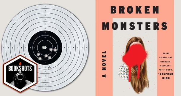 Bookshots: 'Broken Monsters' by Lauren Beukes