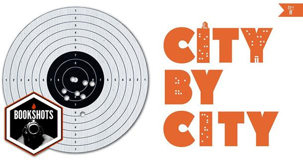 Bookshots: 'City by City' Edited by Keith Gessen and Stephen Squibb