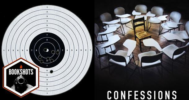 Bookshots: 'Confessions' by Kanae Minato
