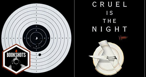 Bookshots: 'Cruel is the Night' by Karo Hamalainen