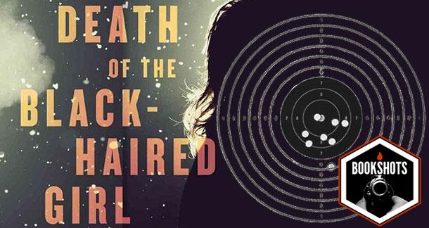 BookShots: 'Death of the Black-Haired Girl' by Robert Stone