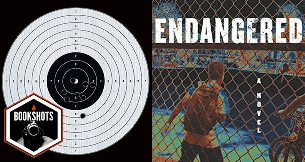 Bookshots: 'Endangered' by Jean Love Cush