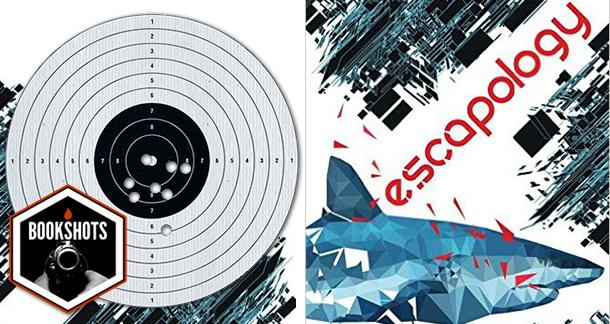 Bookshots: 'Escapology' by Ren Warom