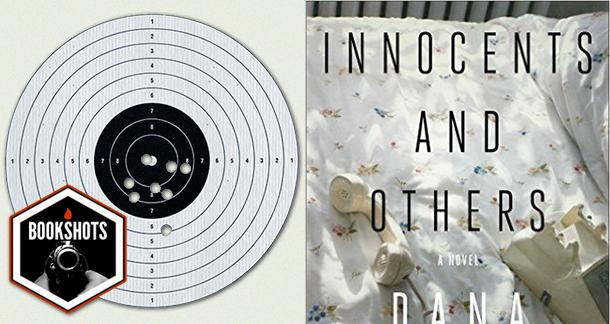 Bookshots: 'Innocents and Others' by Diana Spiotta