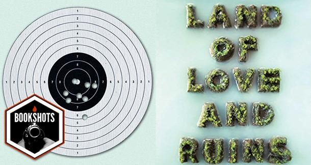 Bookshots: 'Land of Love and Ruins' by Oddny Eir