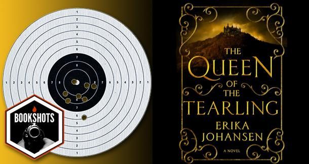 Bookshots: 'The Queen of the Tearling' by Erika Johansen