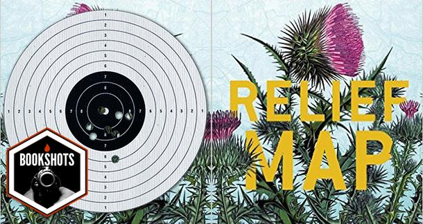 Bookshots: 'Relief Map' by Rosalie Knecht