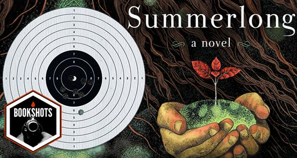 Bookshots: 'Summerlong' by Peter S. Beagle