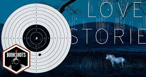 Bookshots: 'The Dark and Other Love Stories' by Deborah Willis