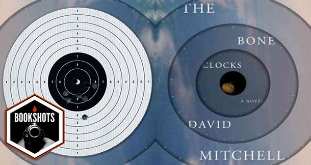 Bookshots: 'The Bone Clocks' by David Mitchell