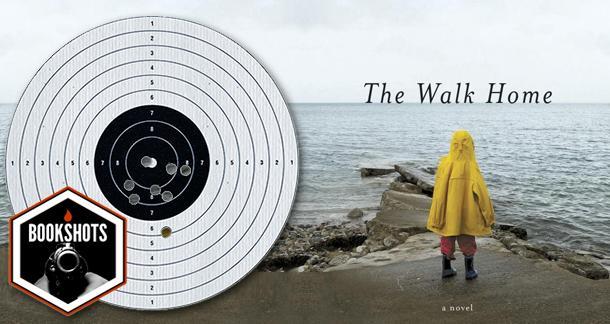 Bookshots: 'The Walk Home' by Rachel Seiffert