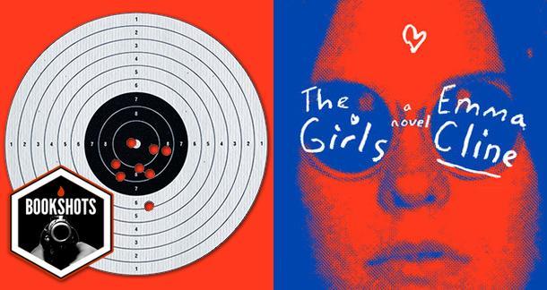 Bookshots: 'The Girls' by Emma Cline