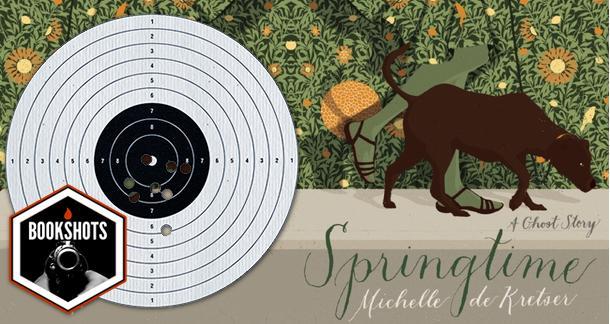 Springtime: A Ghost Story