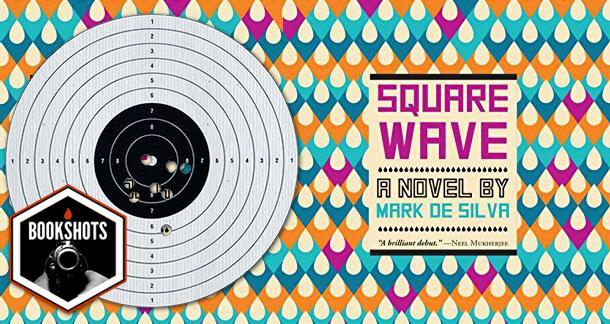 """""""Square Wave"""" by Mark de Silva"""