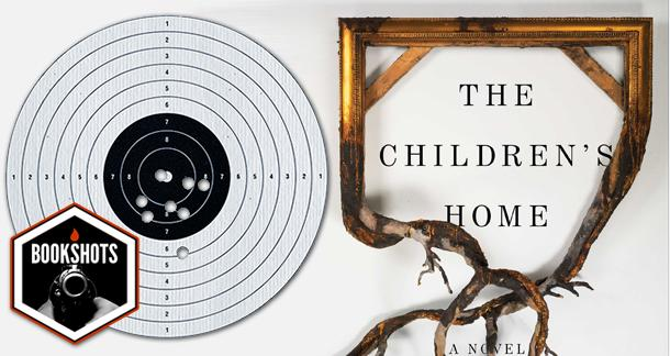 Bookshots: 'The Children's Home' by Charles Lambert