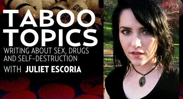 Taboo Topics with Juliet Escoria