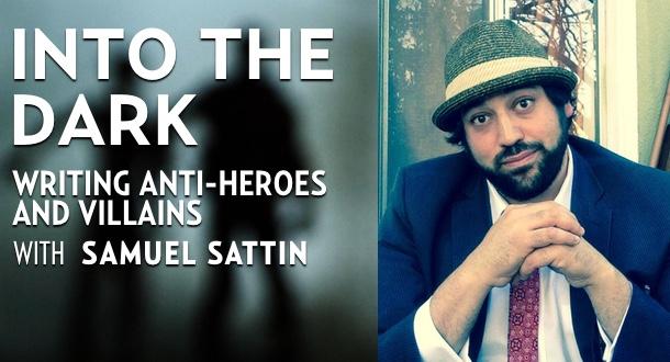 Into the Dark with Samuel Sattin - December 2014