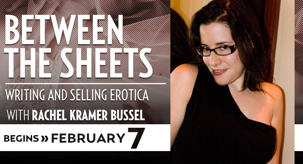 Between the Sheets with Rachel Kramer Bussel