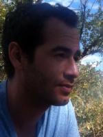 Chris Rosales