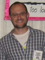 Eric Obenauf of Two Dollar Radio