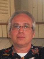 F. Brett Cox