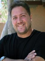 Joseph Nassise: author, publisher, LitReactor instructor