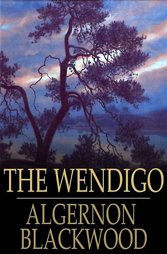 Blackwood, Algernon 1869