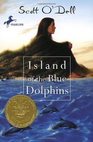 Island of the Blue Dolphins Summary & Study Guide