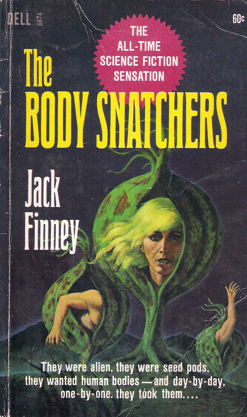 Body Snatchers, The - Freaky Ho / Twist Up