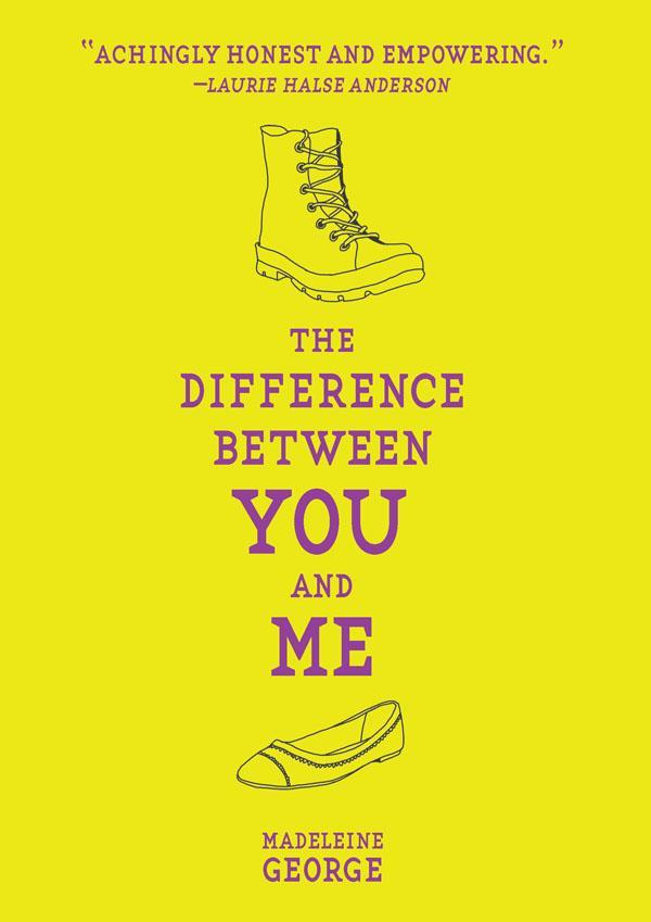 7 Ya Novels Featuring Lesbian And Bisexual Girls Litreactor