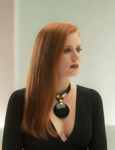 Image of: Edward In Case Youre Unfamiliar With The Plot Of Both Tony Susan And Nocturnal Animals It Involves Woman Susan played In The Film By Amy Adams Receiving Phaidon Book Vs Film tony Susan Vs nocturnal Animals Litreactor
