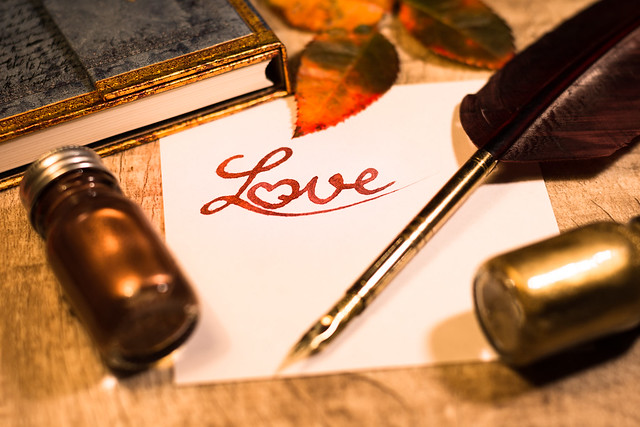 9 Ways to Fall Back in Love with Your Writing
