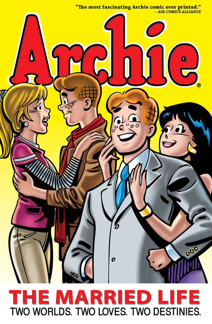 Can adult archies image pity