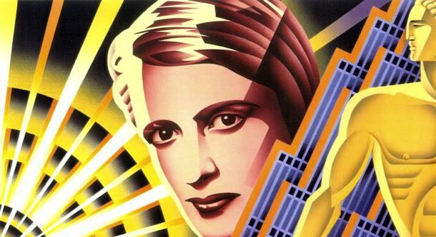 ayn rand essays on objectivism Examining and understanding ethical objectivism ayn rand has received credit for have the essay published on the uk essays website then please.