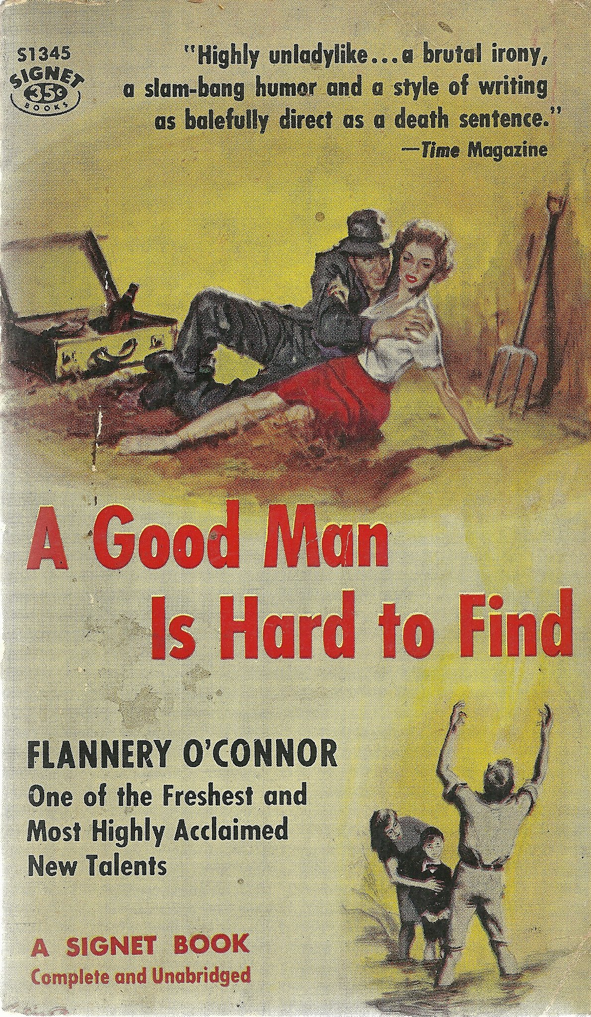 essays on flannery o connor's stories
