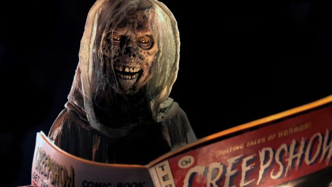 """10 Short Stories """"Creepshow"""" Should Adapt For Season Two"""