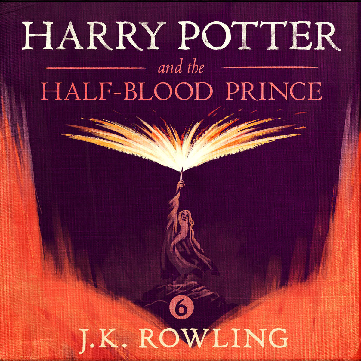 essays on harry potter and the half blood prince Thanks to an essay posted to pottermore, we know a little bit more about her and how she influenced tom riddle himself if you need us to jog your memory a bit, we are first introduced to merope gaunt in harry potter and the half-blood prince --as harry's lessons with dumbledore go through tom riddle's history and how.